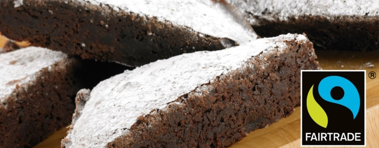 Our Chocolate Brownie