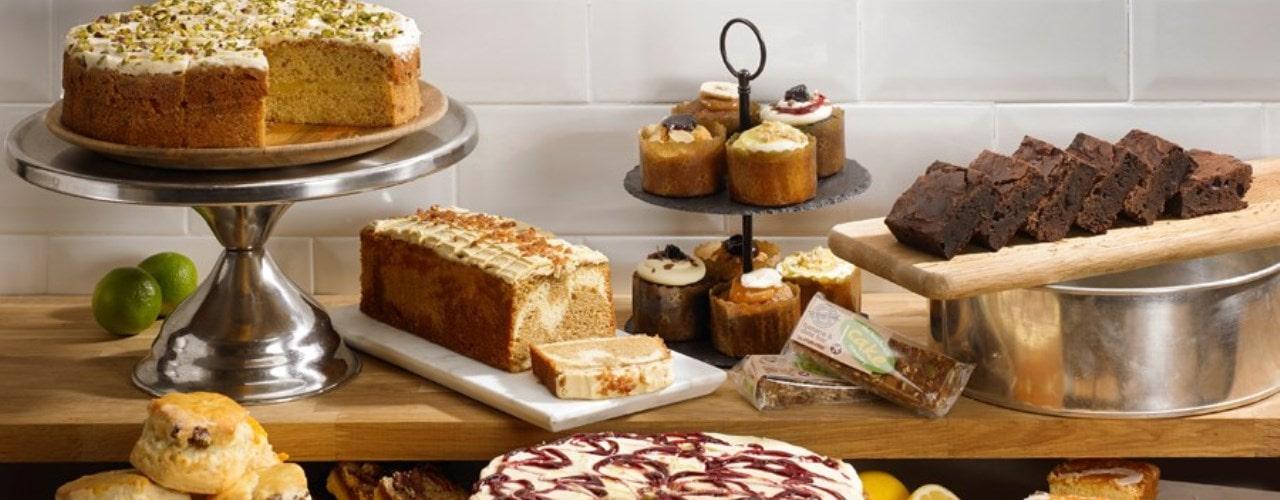 National Cake Week